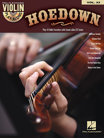 Product Cover for Hoedown