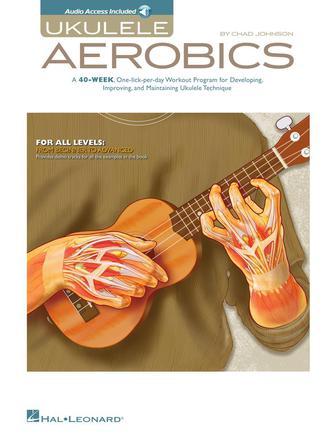 Product Cover for Ukulele Aerobics