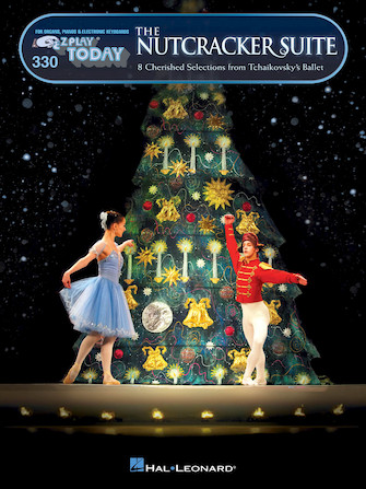 Product Cover for The Nutcracker Suite