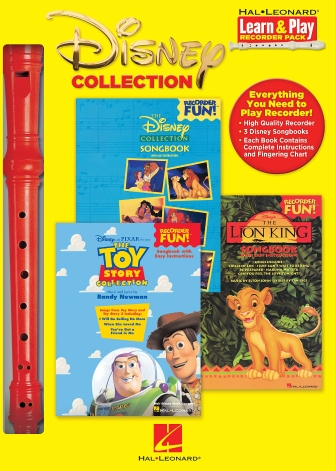 Product Cover for Disney Collection