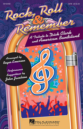 Product Cover for Rock, Roll & Remember