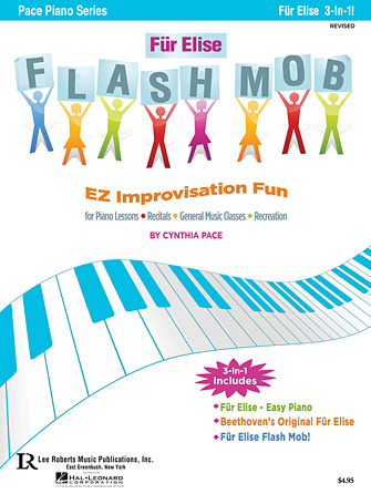 Product Cover for Für Elise Flash Mob