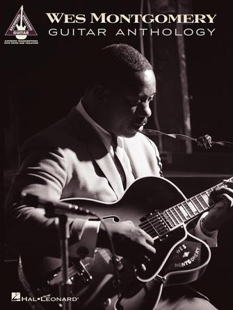 Product Cover for Wes Montgomery Guitar Anthology