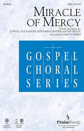 Product Cover for Miracle of Mercy