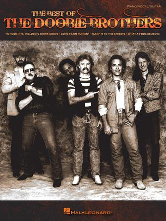 Product Cover for The Best of the Doobie Brothers