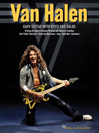 Product Cover for Van Halen
