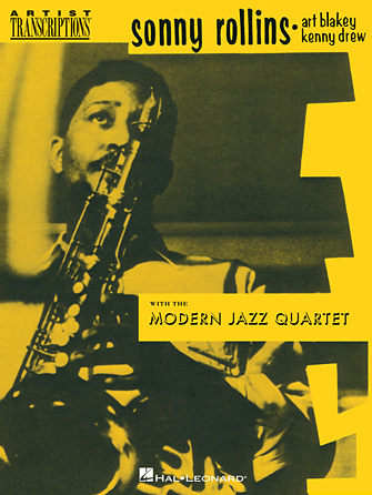 Product Cover for Sonny Rollins, Art Blakey & Kenny Drew with the Modern Jazz Quartet