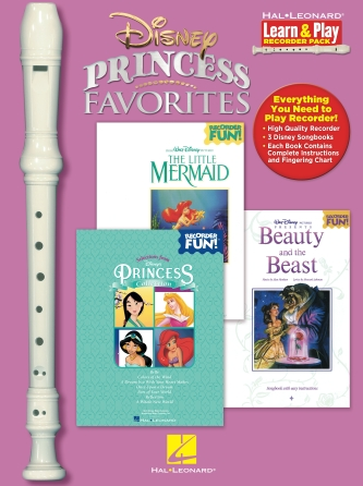 Product Cover for Disney Princess Favorites