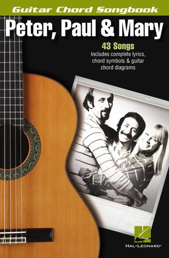 Product Cover for Peter, Paul & Mary