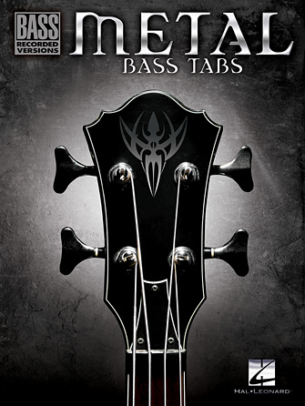 Product Cover for Metal Bass Tabs