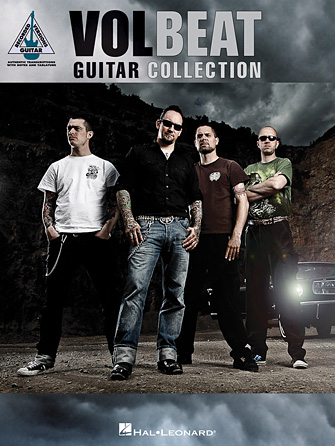 Product Cover for Volbeat Guitar Collection