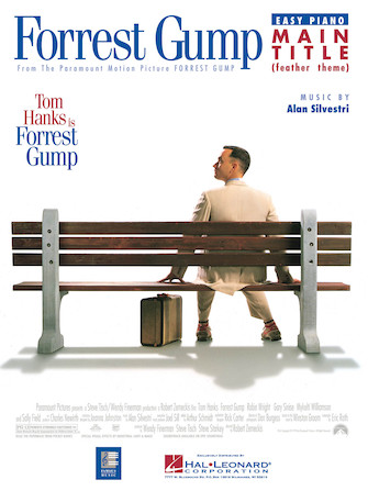 Product Cover for Forrest Gump Main Title (Feather Theme)
