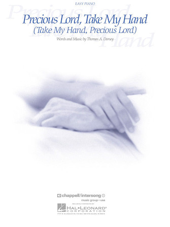 Product Cover for Precious Lord, Take My Hand