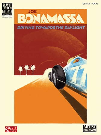 Product Cover for Joe Bonamassa – Driving Towards the Daylight