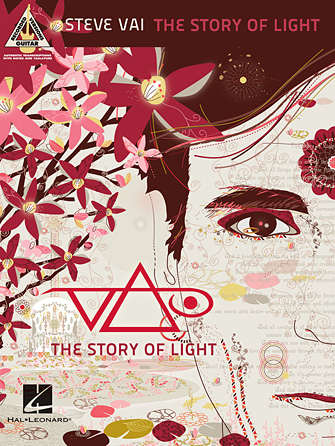 Product Cover for Steve Vai – The Story of Light