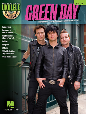 Product Cover for Green Day