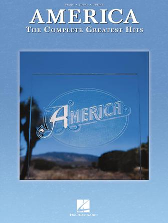 Product Cover for America – The Complete Greatest Hits