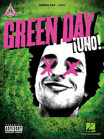 Product Cover for Green Day – ¡Uno!