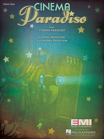 Product Cover for Cinema Paradiso