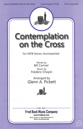 Contemplation on the Cross