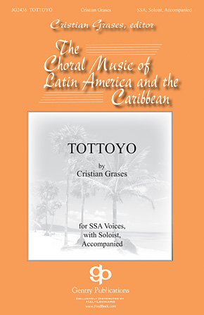 Product Cover for Tottoyo