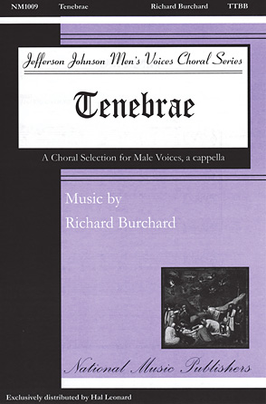 Product Cover for Tenebrae