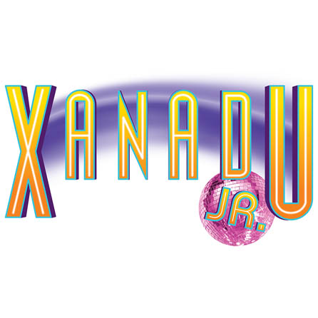 Product Cover for Xanadu JR.