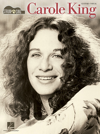 Product Cover for Carole King – Strum & Sing