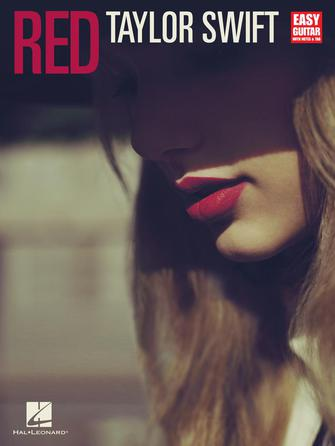 Product Cover for Taylor Swift – Red