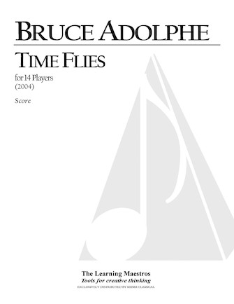 Product Cover for Time Flies