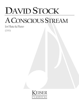 Product Cover for A Conscious Stream