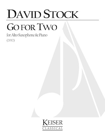 Product Cover for Go for Two