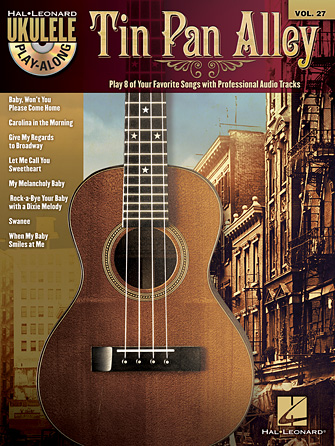 Product Cover for Tin Pan Alley
