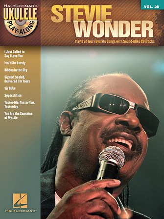Product Cover for Stevie Wonder