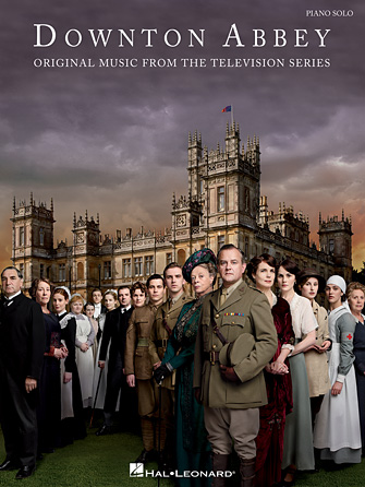 Product Cover for Downton Abbey