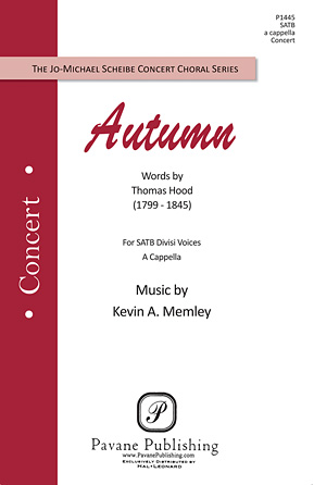 Product Cover for Autumn