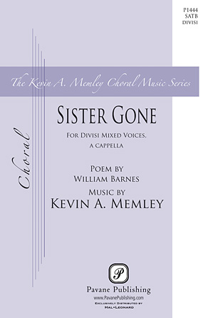 Product Cover for Sister Gone