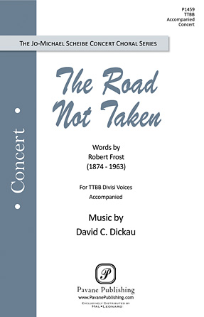 Product Cover for The Road Not Taken