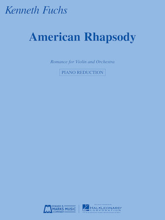Product Cover for American Rhapsody