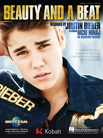 Product Cover for Beauty and a Beat