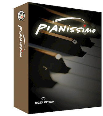 Product Cover for Pianissimo