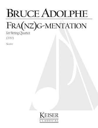 Product Cover for Fra(nz)g-mentation