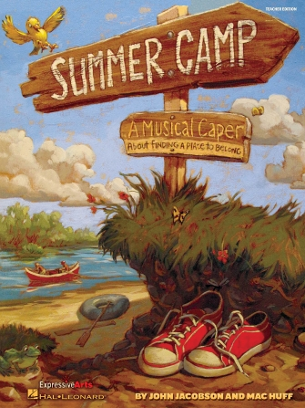 Product Cover for Summer Camp
