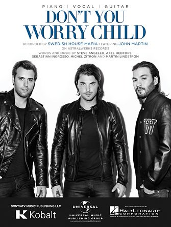 Product Cover for Don't You Worry Child
