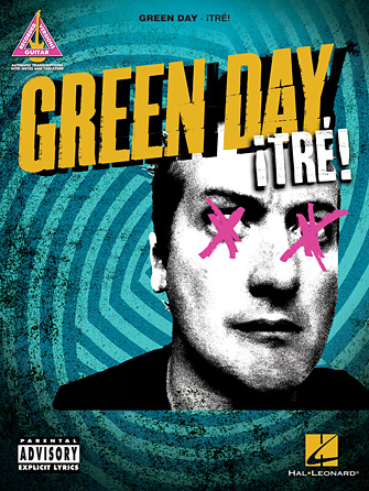 Product Cover for Green Day – ¡Tré!