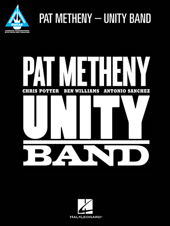 Product Cover for Pat Metheny – Unity Band