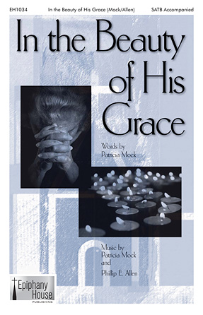 Product Cover for In the Beauty of His Grace