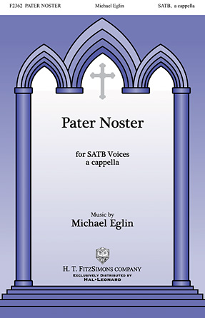 Product Cover for Pater Noster