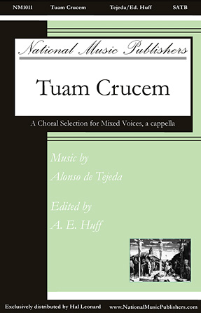 Product Cover for Tuam Crucem