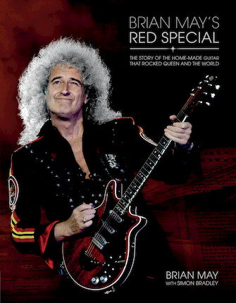 Product Cover for Brian May's Red Special